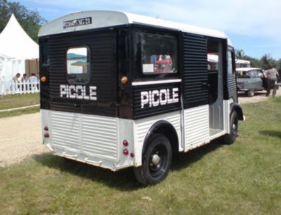 Picole (humour)