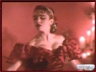 Madonna : La isla bonita