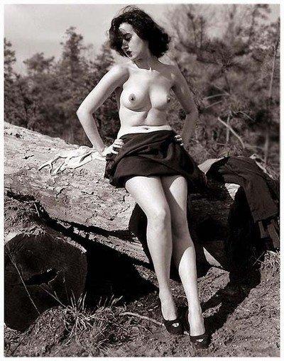 1940 : femme