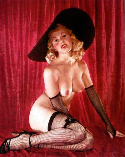 Femme : 1950