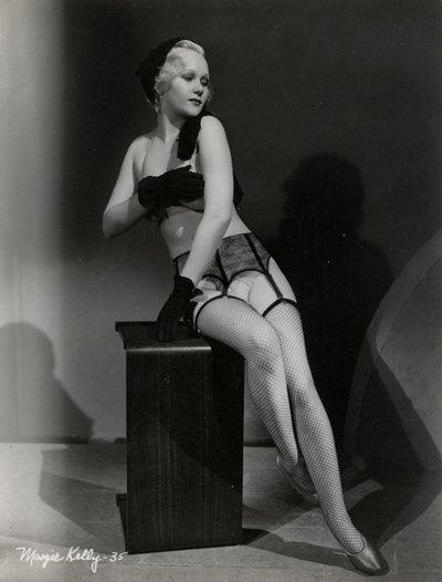 Margie Kelley