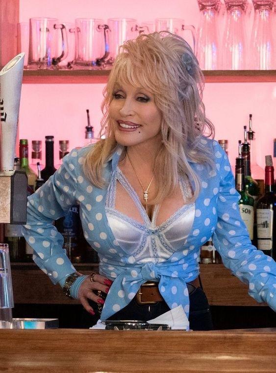 Dolly Parton : Discographie