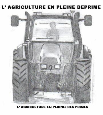 L'agriculture...(humour)