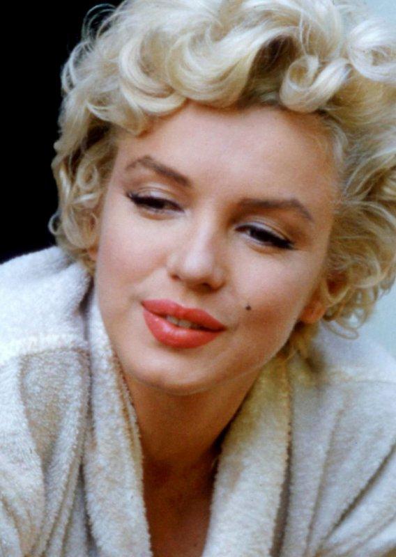 Marilyn Monroe: Chansons enregistrées