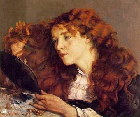 Gustave Courbet (Jo la belle irlandaise)