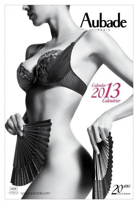 Aubade : Calendrier 2013
