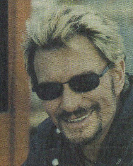 Johnny Hallyday : Soutenu par ses proches