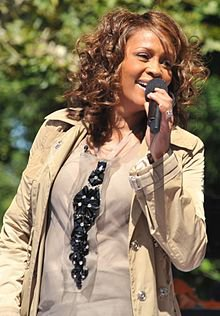 Whitney Houston : Mort accidentelle