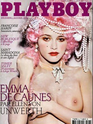 Emma de Caunes