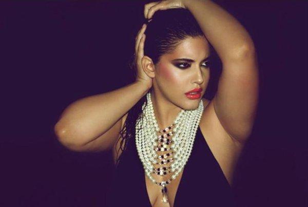Denise Bidot : Top Model