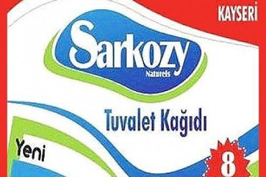 Sarko : naturel