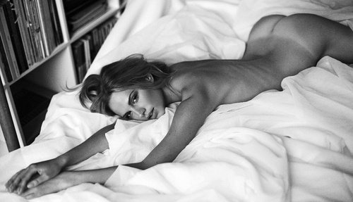 Nudité : Les limites à la nudité