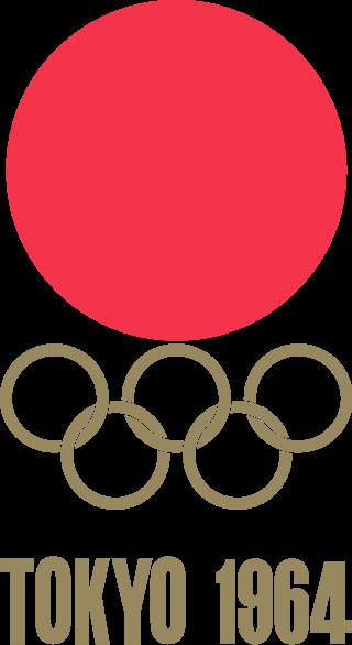 Jeux olympiques d'été de 1964
