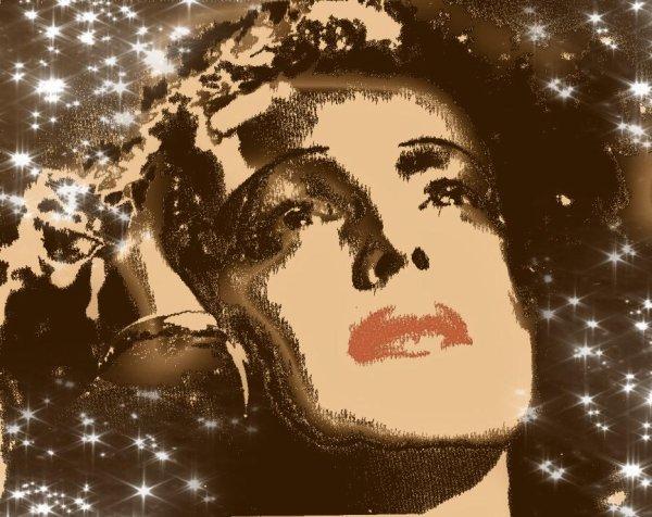 Edith Piaf : Filmographie