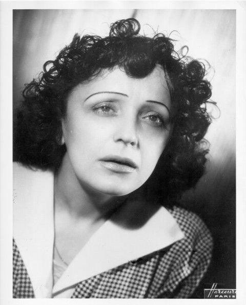 Edith Piaf : biographie