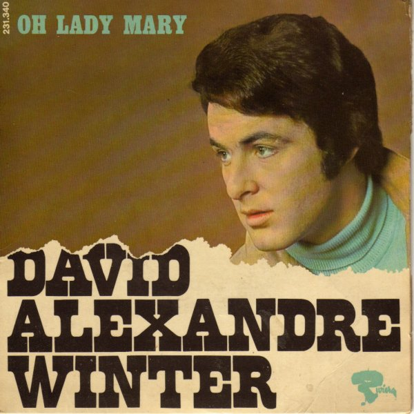 David Alexandre Winter