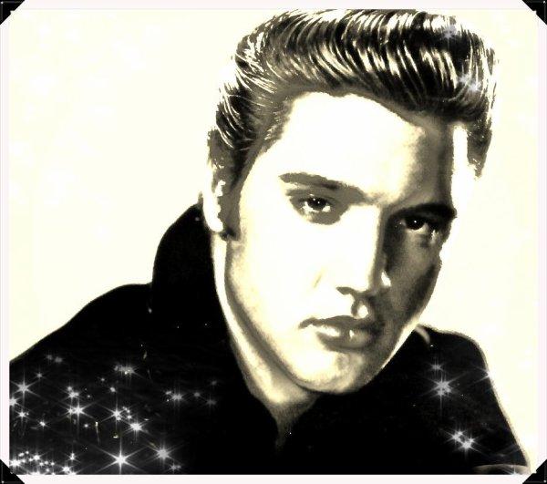 Elvis Presley :