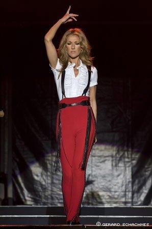 Céline Dion : Biographie