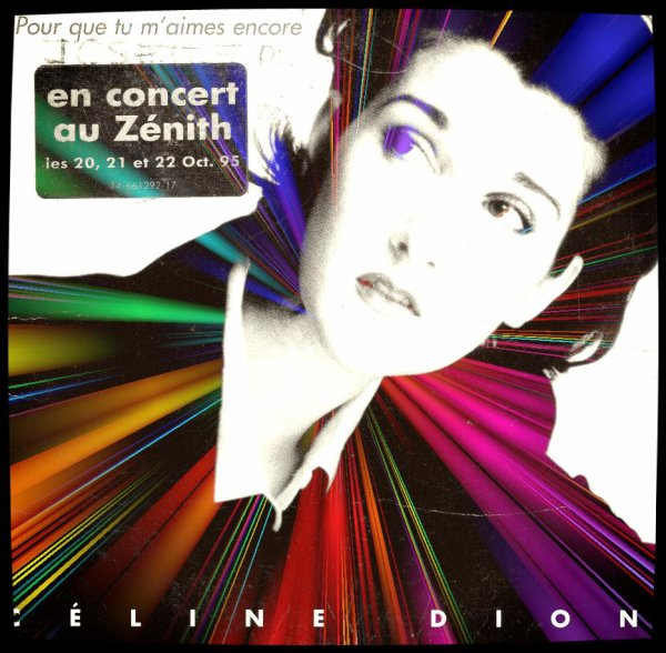 Céline Dion : Consécration