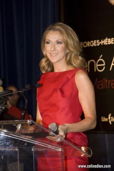 Céline Dion : 1997 à 1999