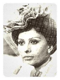 Sophia Loren : Filmographie