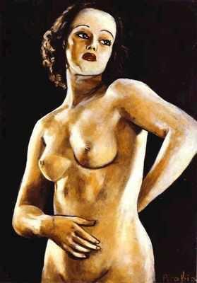 Francis Picabia : Nu