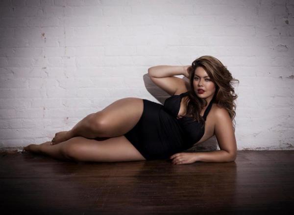 Fluvia Lacerda : Top Model