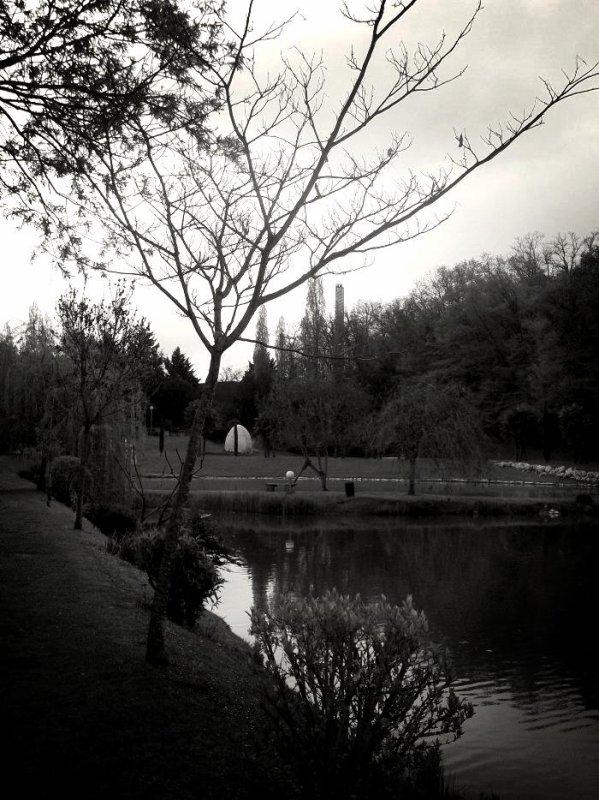 Jonzac : La nature