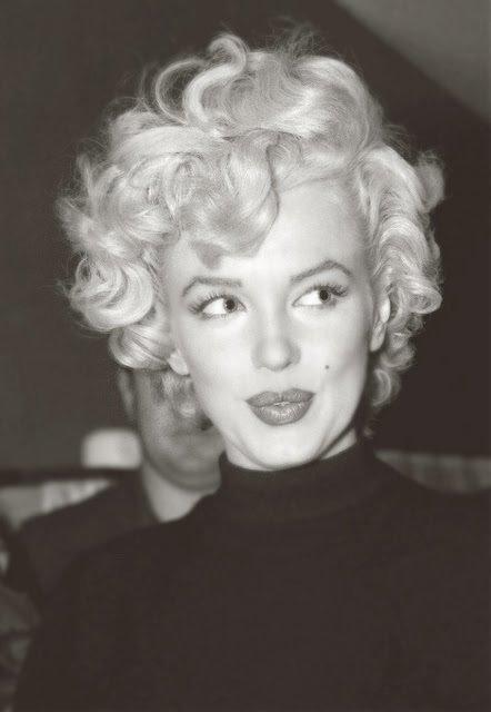Marilyn Monroe : Nikita Khrouchtchevh