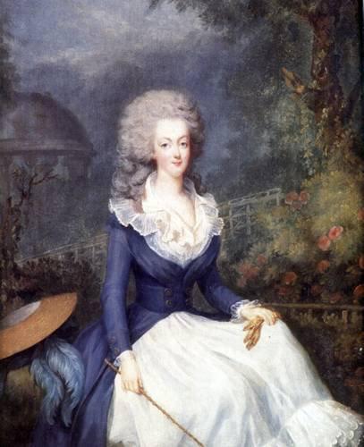 Marie-Antoinette (1755-1793)