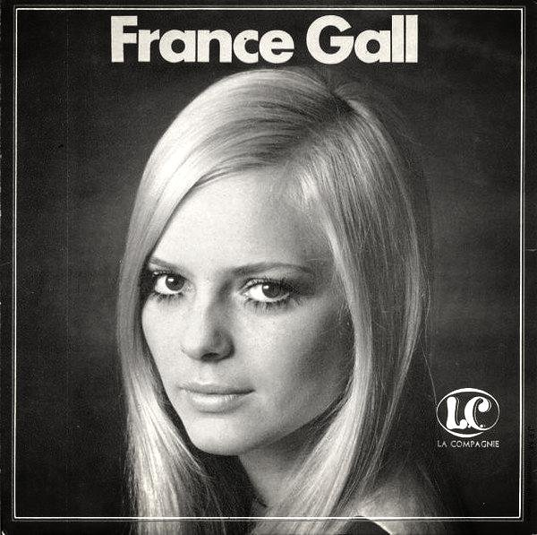 France Gall : 1965, l'année de tous les succès