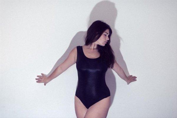 Clementine Desseaux : Top Model