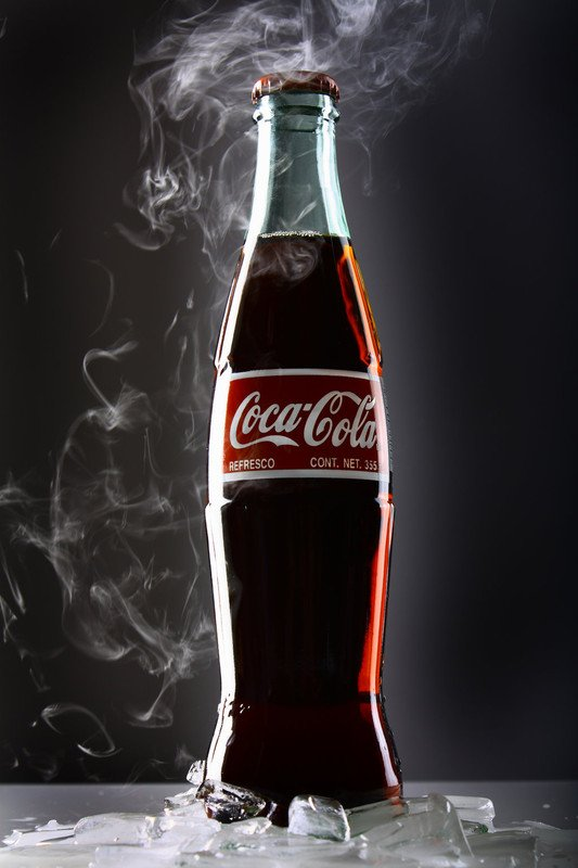 Coca cola : un secret connu mais sacralisé