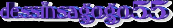 dessinsagogo55