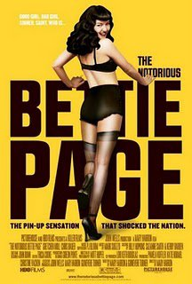 Bettie Page : Culture populaire