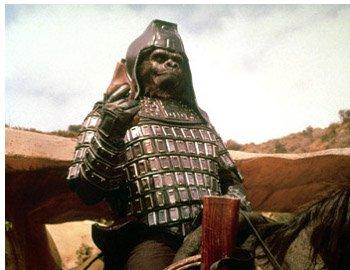 La Planète des singes (film, 1968)