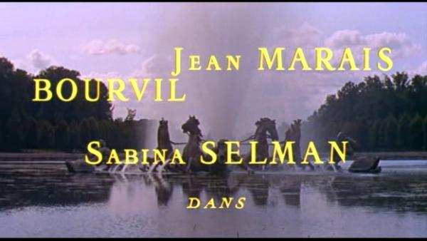 Le Bossu (film, 1959)