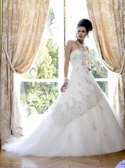 Robe de mariée : Mariage