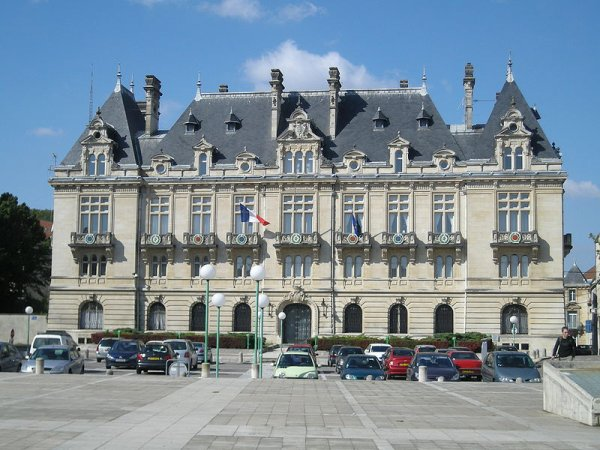Meuse : Préfecture