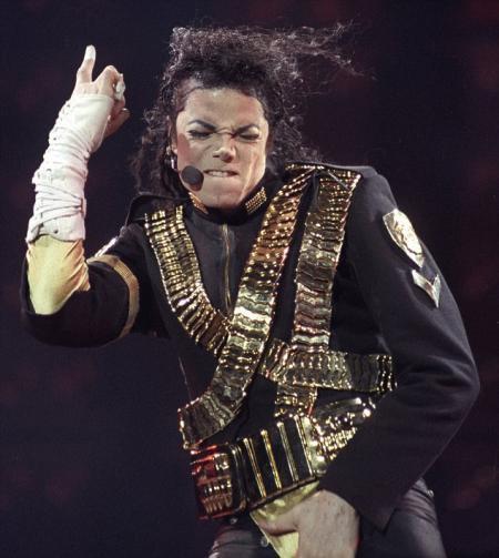 Michael Jackson :