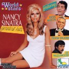 Nancy Sinatra : Album
