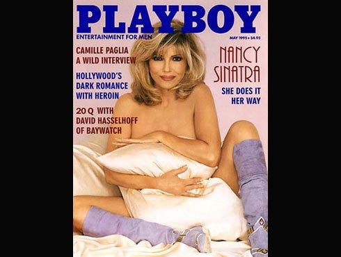 Nancy Sinatra : Playboy