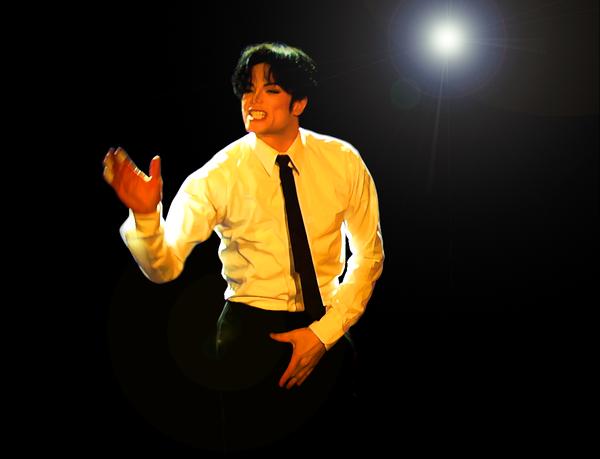 Michael Jackson : Photos