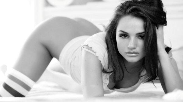 femme : sexy