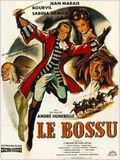 Le bossu 1959 : Affiche