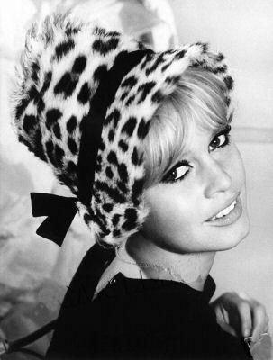 Brigitte Bardot : Mythe et sexe-symbole