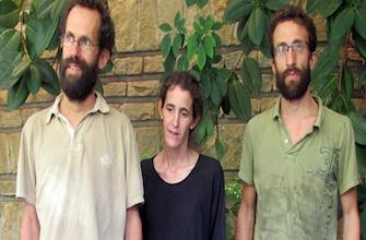 La famille Moulin-Fournier a été libérée.