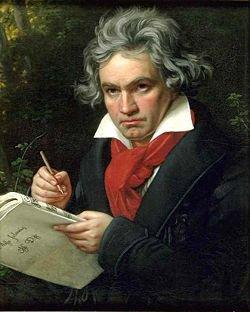 Ludwig van Beethoven : Biographie