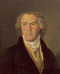 Ludwig van Beethoven :