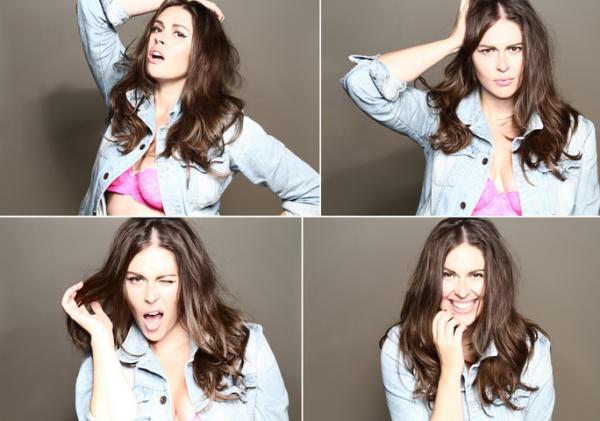 Deborah Dauchot : Top Model